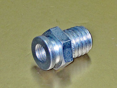 Cable Abutment adapter end clutch Triumph T120 T140 BSA 57-3762 UK Made