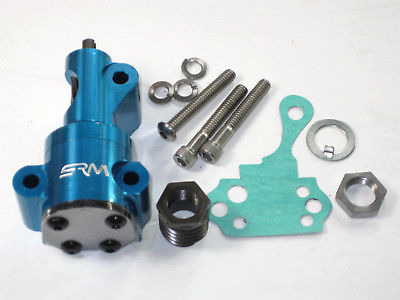68-0941 SRM high output oil pump Billet UK Made A65 A50 unit twin 650 500