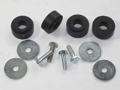 Triumph headlight mounting set 2BA 9/16 97-2209 97-2210 21-2095 T140