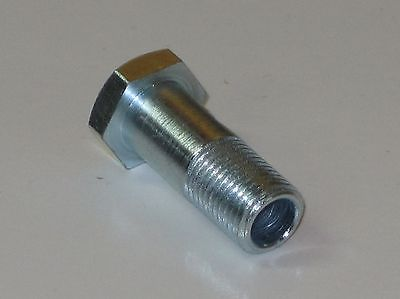 Banjo retaining bolt Amal bowl 16644 626 900 UK Made 622/078 concentric 930 928