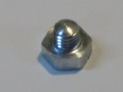 Fork Drain Plug Triumph BSA 97-0519 UK Made