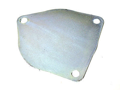 Crankcase Blanking Plate Norton 06-1542 UK MADE