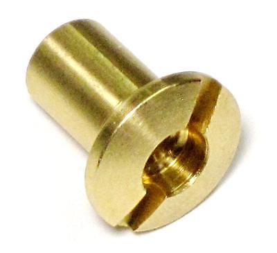 Clutch Nut Triumph brass spring adjust adjuster 650 750 57-2526 57-0427 42-3199