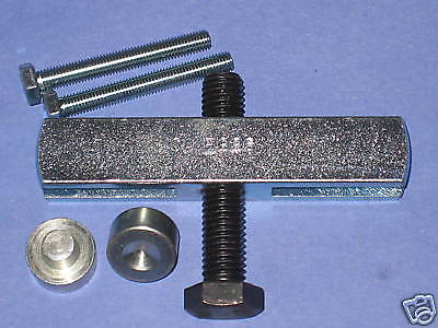 Cam wheel puller Triumph T140 TR7 Tool Extractor 1973 to 1980