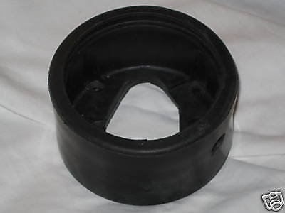 BSA instrument cup gage rubber boot speedo tach 68-9415 83-0281 A65 B44 B50