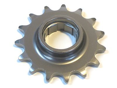 BSA front sprocket 15T 57-2765 unit single Triumph T25 C25 B25 B44 B50 15 tooth