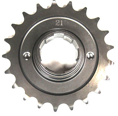 Triumph 5 Speed Countershaft Front Sprocket 21 Tooth 57-4785 650 750 57-7067
