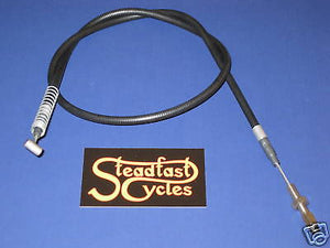 BSA 441 compression release cable B40 B44 C15 B25 Decompression valve lift