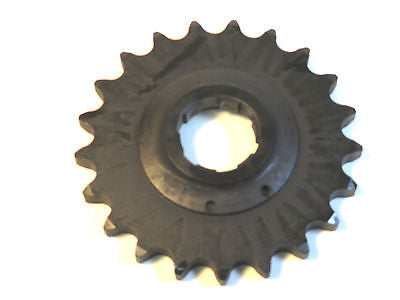 Norton Commando front drive chain sprocket 21T 06-0721 UK Made