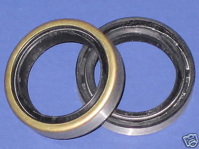 Norton Commando fork seals 06-5483 1 3/8 x 1 7/8 x 7/16 seal set