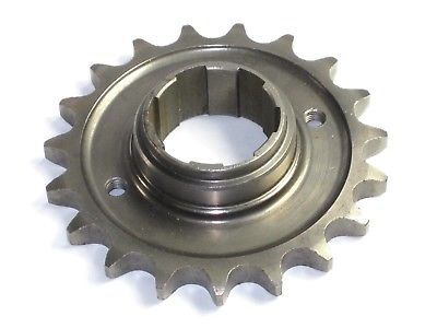 Front sprocket  19T Tooth T140 5 speed 57-4783 OIF 750 left side shift