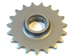 BSA front sprocket 19T 57-2766B  unit single C25 B25 B44 B50