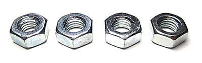 5/16 x 22 BSF nut set Triumph Norton BSA whitworth threads