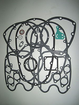 Engine gasket set BSA A50 A65 Twins 1962 to 72 Made in the USA 650 500 unit kit
