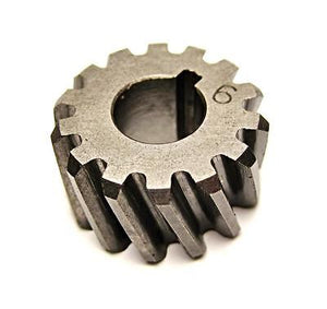 06-7890 Norton Oil Pump Worm Gear Commando 750 850 MK1 MK2 NM24733
