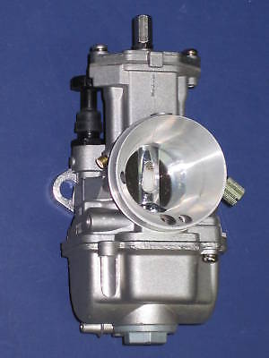 Carb BSA 441 B44 Victor Amal Mikuni alternative 30mm carburetor PWK JRC 30 900