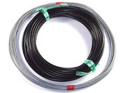 Bulk 50' roll Throttle control Cable teflon Casing & Inner Wire motorcycle
