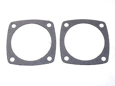 83-2829 frame oil filter sump plate gaskets Triumph T140 T129 TR7 OIF 1971 & up