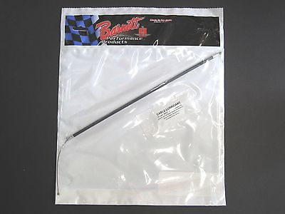 Throttle Cable Barnett Norton Commando junction to carb 03-3145 lower MKI MKII
