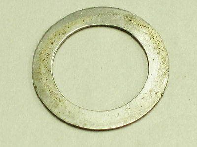 "Alignment Clutch Shim .036"" Norton Commando 06-0894 UK Made"