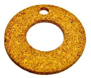 "Breather Cork Washer 5/32"" gasket crankcase BSA A65 67-0135 UK MADE"
