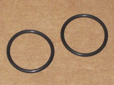 2 each O-Ring Tappet Guide Block oring viton 70-7563 68-0610 70-8782 UK Made