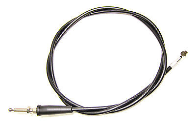Triumph 650 chopper bobber CLUTCH CABLE 54
