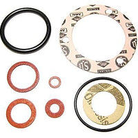 Genuine Amal monoblock carb gasket washer o-ring set 376 & 389