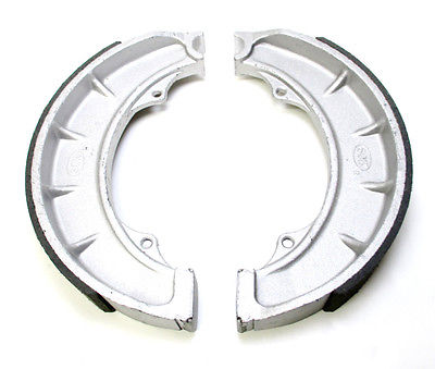 Brake Shoes front single side BSA A7 A10 B34 B31 B33 67-5558
