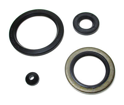 Oil Seal Set Engine Gearbox Norton Dominator 500 600 1949-1967
