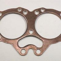 Copper composition Head Gasket BSA A7 500 pre-unit twin UK Made 67-0382
