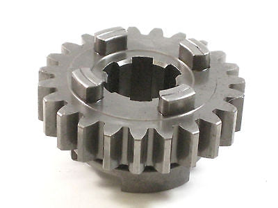 06-4639 2nd gear layshaft 23 Tooth MK2A MK3 850 hardened UK Made
