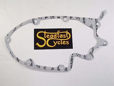 Outer Gearbox Cover Gasket transmission 75 Triumph T160 57-4848 Trident UK MADE