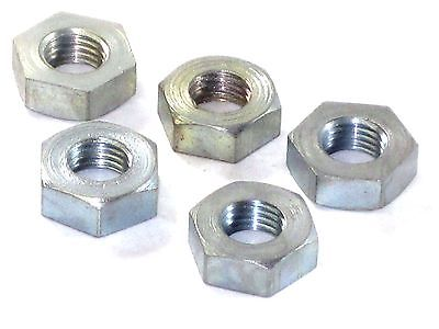 Low profile Nut Set 5/16