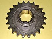 Front Sprocket 22T T140 5 speed Triumph 57-4782 UK Made 22 tooth