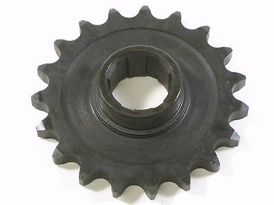 BSA 19 tooth front SPROCKET A50 A65 19T 68-3078 UK Made
