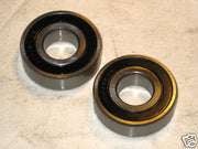 Wheel Bearings Triumph 37-0653 sealed bearing front or rear unit 650 60 to 1972