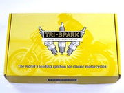 Tri-Spark Digital Electronic Ignition Norton BSA Twins Singles Counter Clockwise