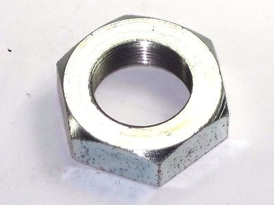 21-2012 NSP thin nut 7/8 x 20 TPI 37-3425 axle nut UK Made