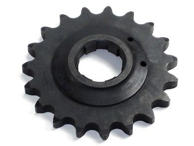 Gearing Upgrade 16 Tooth Front Sprocket for Better BT125