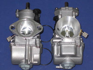 Carburetors 30mm TRIUMPH NORTON BSA British bikes carbs Bonneville Commando