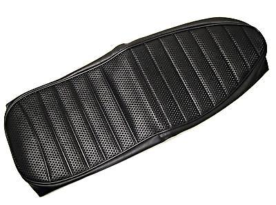 Triumph T150 Trident 69  to 1974 replacement seat cover 82-9715 Basket Weave