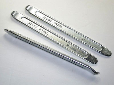Bsc Tire Levers Set Of 3