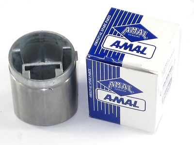 AMAL SLIDE for 30mm 930 carb 928/06035 #3 cut Triumph 3 cutaway