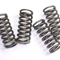 4 Clutch springs pre-unit 57-0429 4 plate basket Triumph BSA spring set