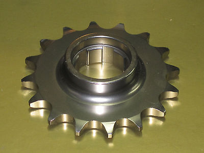 Front Gearbox Sprocket 16T 16 tooth Triumph T25 B25 B44 B50 750 57-2701 41-3095