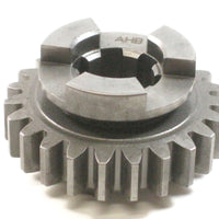 06-4639 trans 2nd gear layshaft 23 Tooth MK2A MK3 850 hardened UK Made *