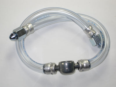 Triumph TR6 fuel line assembly 82-4450 UK MADE for Amal 930
