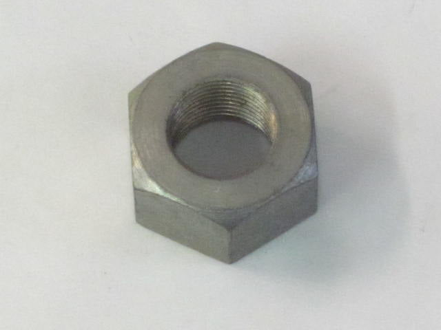 S4-13 NUT 21-0004 FOOTREST NUT UK MADE
