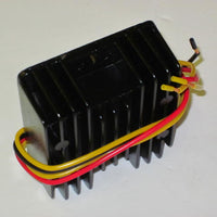 High output regulator rectifier for 2 wire High output stator